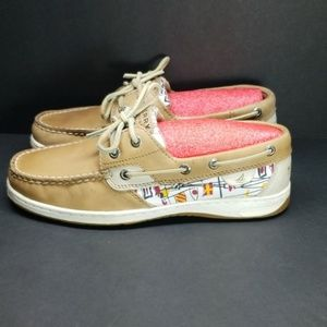 Sperry top sider, size 7.5.